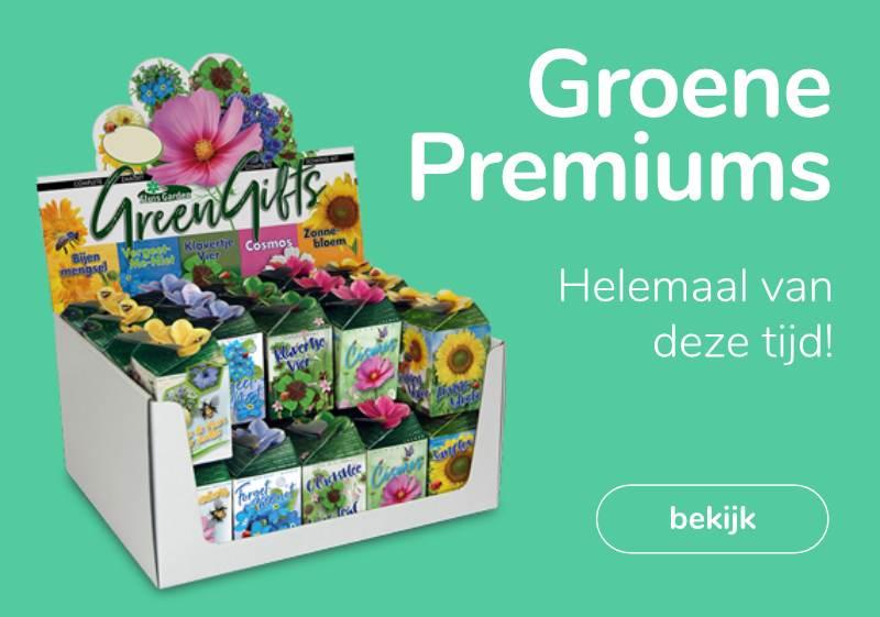 groene premiums