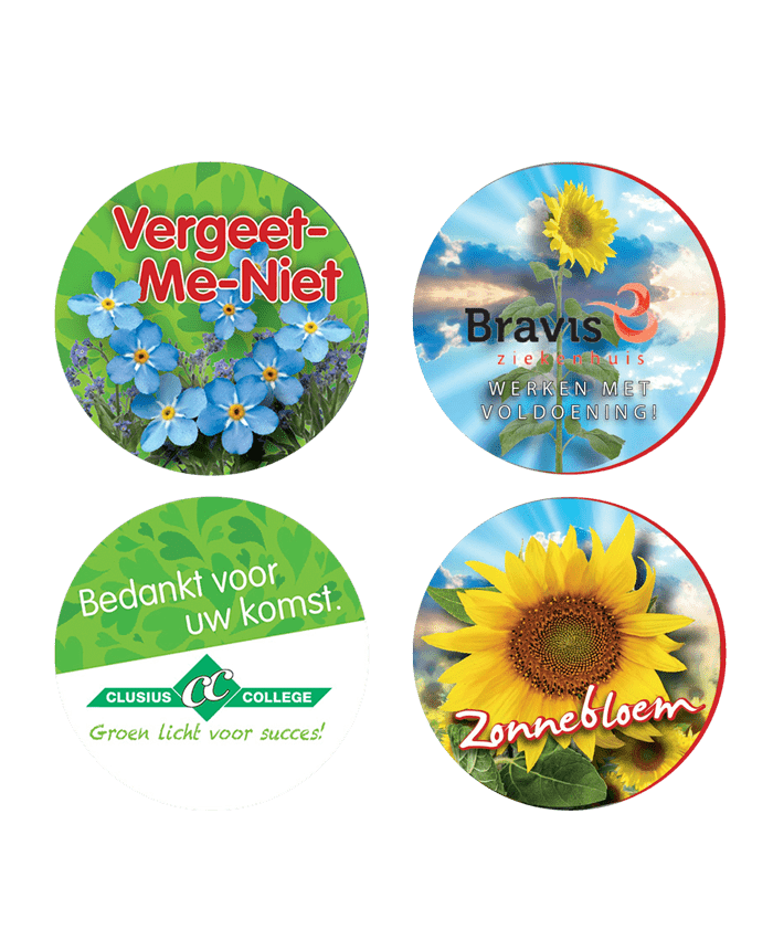 stickers greengifts