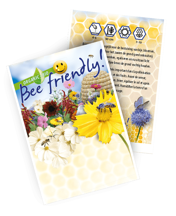 "Bee mixture ""Bee Friendly"" BIO"