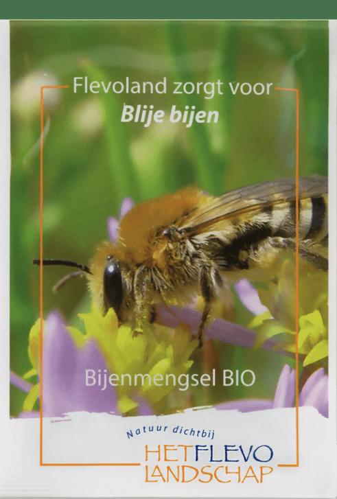 bijenmengsel bio